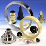 Wire Drawing Cones, Capstans & Accessories