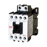 Contactors & Thermal Overloads