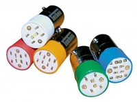 LEDtecBA9 BA9s fit LED Bulbs