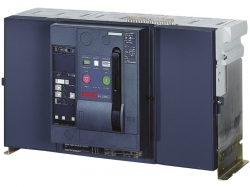 Atec III Air Circuit Breaker