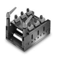 BKV Series Combination Straighteners
