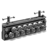 LR Series Straighteners