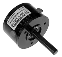 Magnetic Hysteresis Brakes & Clutches