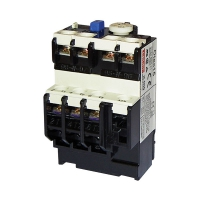 Overloads for up to 25A Contactors