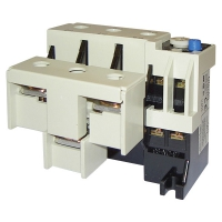 Overloads for up to 135A Contactors