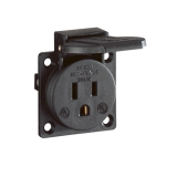 International Panel Mount Sockets