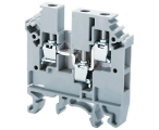 Multiple Connection Screw Clamp Terminals