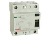 CtecX3B 2 Pole Type B RCD