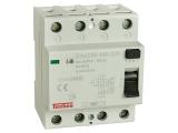 CtecX3B 4 Pole Type B RCD