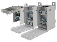 Compact Distribution Blocks