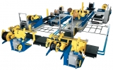 Fully Automated High Speed Winding & Un-Winding