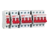 Gtec Main Switch Isolators