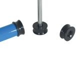 Magnet Clip Spool Retainer