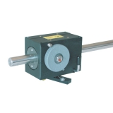 RGK Rolling Ring Drives