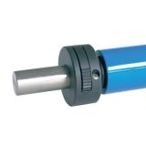 U-Clip Spool Retainer